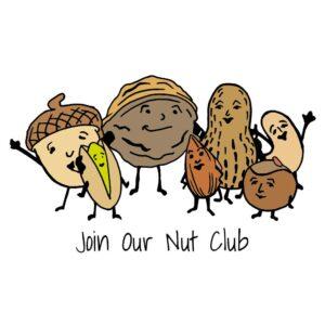 Nut Club